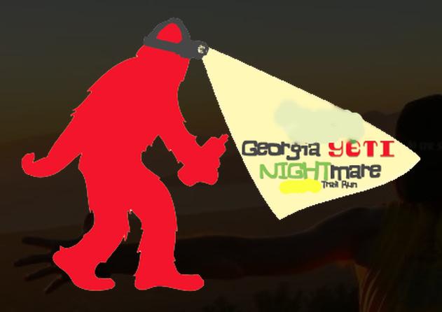 Georgia YETI NIGHTmare Race